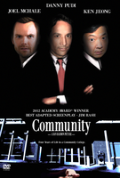 Community good fellas by josephrainer