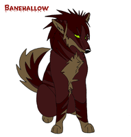 Banehallow by grunge-is-dead