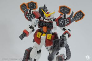 Gundam Heavy Arms Ver Ka 09 by B-Werx