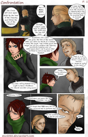 Confrontation P.1 by minktee