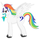 Luke Ponified Vector (Chroma Cutter) by MAJORA64