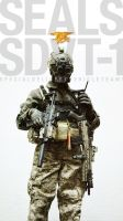 Navy Seals SDV-T1 Done by getd