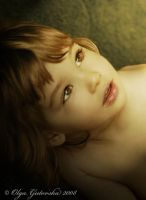 Annabelle by G-Unit23