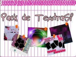 pack de texturas -Floppy by Florchis120
