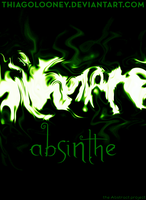Absinthe by thiagolooney