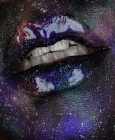Galaxy Gloss by CrisAlexMUA