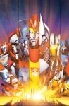 TF MTMTE 2012 annual cover by markerguru