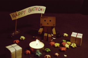 Birthday.... by ineos