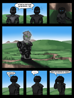 Hunters and Hunted, CH1 PG 34 by Saronicle