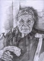 granny by Marcus86