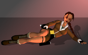 LaraFmv wip 2 by tombraider4ever