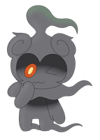 Marshadow by Chroma7