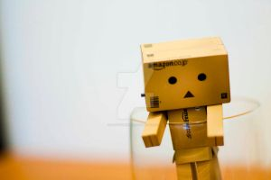 danbo series : helpppp by rachelmyrna