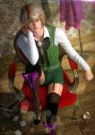 Alois Trancy - Play With Me by Azkas19
