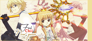 Fye y chii by itii8