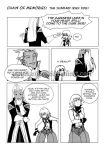 KH: Disorganisation preview 6 by pencafe
