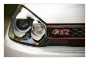 vw gti, part 2 by bozaman