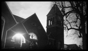 Church by Austin8159