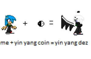 how the yin yang form work by bluehedghog