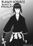 -Bleach Yorusoi Past and Present- PROMO by hinataconsuegra