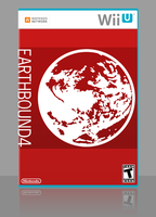 EarthBound 4 by TheCongressman1