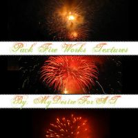 FireWorks_Texture_Pack by MyDesireForAT