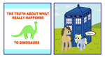 What Really Happened To Dinosaurs by Fallen-from-stars