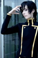 Lelouch... by Your-Pain