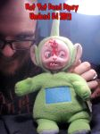 Rot Tot Dead Dipsy by Undead Ed OOAK 1 by Undead-Art