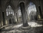 Chapter House - Day by jacktomalin