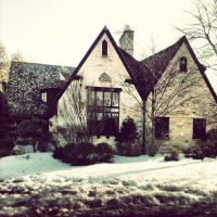 Vintage House by marc-the-kid