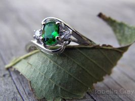 Elven Engagement by Emagyne