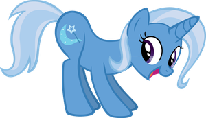 Trixie Fun by sircinnamon