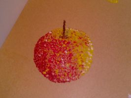 Pointillism Tryout 2 by A-Pancake