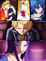 Fairy Tail 320 by gaston18