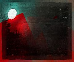 Dark and Light... this is Life... by HMissXX