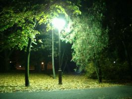 lamp again by Cab-GdL