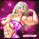 EPIC Gemstarr By CGMan - monstantinov - Ulics by zenx007