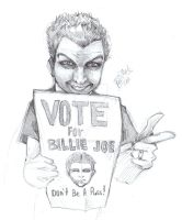 vote for BJ by dragon-flies