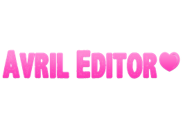 Texto Png Para Avril Editor by agusloveeee