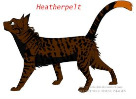 Heatherpelt - Profile by thisnameisnotreal