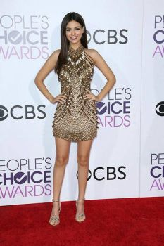 Victoria Justice 3 by Swifty89-93