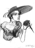 Major Project Concept: Eliza by olivera-h