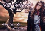 Graphic Signatures: Althea Lockwood by Cerulaen