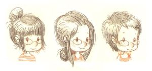Hair Stories by Foyaland