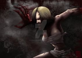 Depths of Pain by loko3d