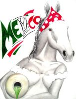 Mexico by prueslove