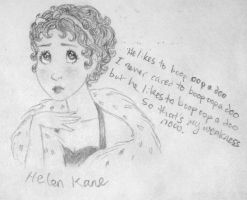 Helen Kane is my weakness now by sophie427
