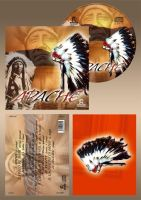 Apache - CD Cover by lotus82