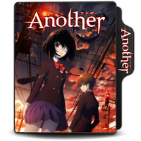 Another Folder Icon Ver. 1.1 by Maxi94-Cba